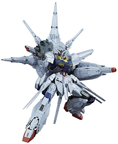 Bandai Hobby MG Gundam de Providence Semillas Kit de Modelo (1/100Scale)
