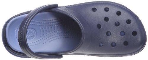 Crocs CrocsToneTM Skylar Clog Women, Sabots femme Bleu (Nautical Navy/Lapis)