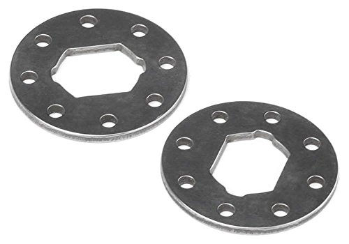 HPI Tessmann Hot Bodies D815 1:8 Buggy Brake Disc (2) 114758 HD9®