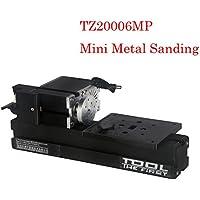 Shuo lan hu wai Big Power 60W Mini-Elektroschleifer, Metall für die Bearbeitung von Holz