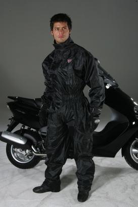Bottari Spa 62650Admiral Full traje de lluvia