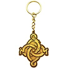 "Gaya Entertainment GE2263 The Order 1886 Keychain ""Logo"""