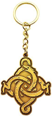 The Order 1886 Logo Portachiavi (Electronic Games) - [Edizione: Regno Unito]