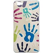 Prevoa ® 丨CUBOT X15 Funda - Colorful Silicona Funda Cover Case para CUBOT X15 5.5 Pulgada Smartphone - 7
