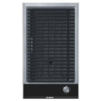 Bosch barbecue grill pku375v14e