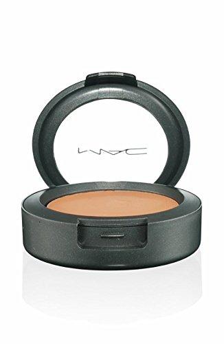 Mac, Cremefarbene Basis Luna - Packung Mit 6