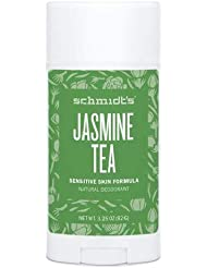 Jasmine Tea Deodorant Stick