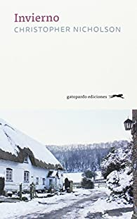 Invierno par Christopher Nicholson