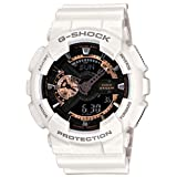 Casio G-Shock G398 Analog-Digital Watch (G398)