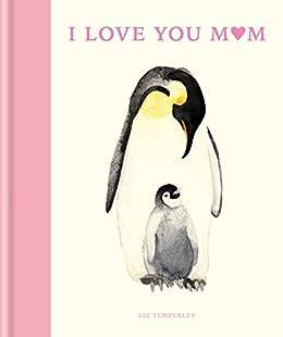 Liz Temperley - I Love You Mum (Animal Relationships)