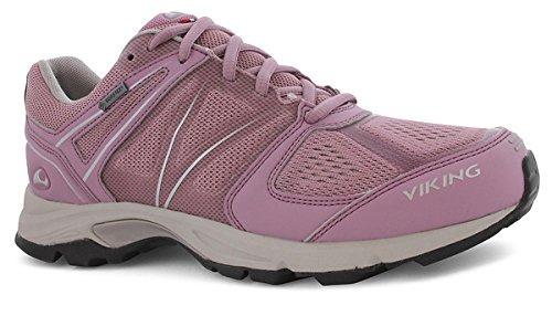 viking-sphere-iv-gtx-damen-outdoor-fitnessschuhe-pink-old-rose-light-grey-5389-39-eu