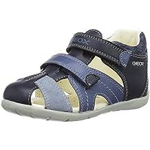 Geox B Kaytan C - Zapatos primeros pasos para bebé-niños
