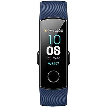 Huawei Honor Band 4 - Modelo 2019 - Pulsera de Actividad ...