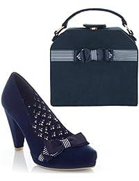 9c1f9c36147dc Amazon.co.uk: Ruby Shoo - Court Shoes / Women's Shoes: Shoes & Bags