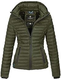 reputable site 24889 f2196 Suchergebnis auf Amazon.de für: Damen Jacke, oliv - Damen ...