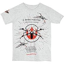 Star Wars - Camiseta para niño - La Guerra de las Galaxias
