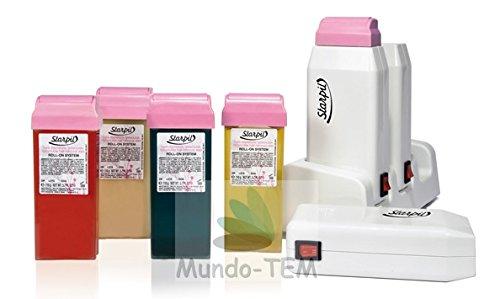 Mundo-TEM ® Kit depilacion Duplo starpil.