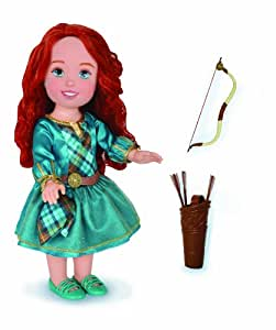 Disney Princess Brave - Merida - Forest Adventure Set
