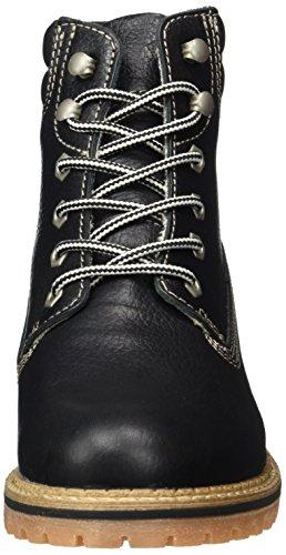 Tamaris Black Bottes Pull Classiques 25242 Femme Noir Up rgwrX