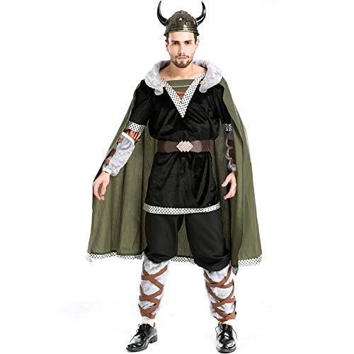 Hobbit Kostüm Muster - Herren Halloween Cosplay Kostüme Cow Devils Kings Hobbits Party Party Kostüme,Popularcode