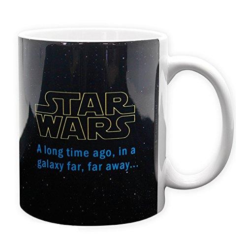 "ABYstyle ABYMUG104 Tasse Star Wars ""A long time ago"", 320 ml"