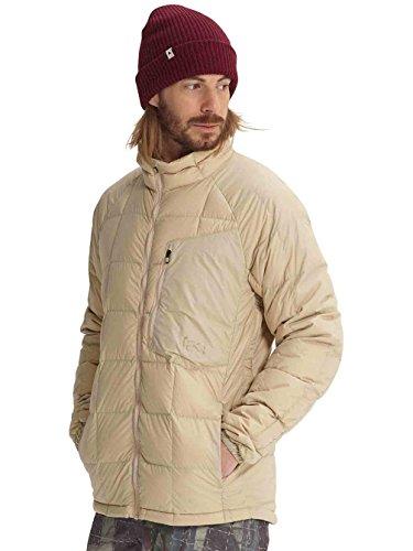 Burton Herren Snowboard Jacke Ak Bk Insulator Jacke -