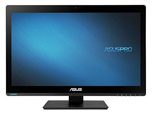 Asus A6421UKH-BC326X Ordinateur de bureau tout-en-un 21,5'' Noir (Intel Core i5, 4 Go de RAM, 1 To, Intel HD Graphics, Windows 10 Pro)