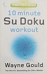 Train Your Brain: 10-minute Su Doku Workout