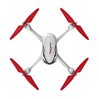 Hubsan H502E X4 Quadcopter Drone with GPS, 720p Camera