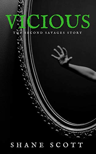 Vicious: The Second Savages Story (English Edition)