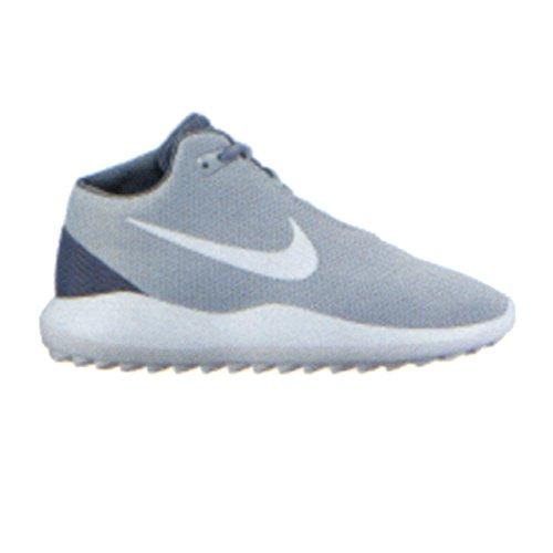 Nike 882264, Scarpe da Ginnastica Basse Donna WOLF GREY/WHITE-COOL