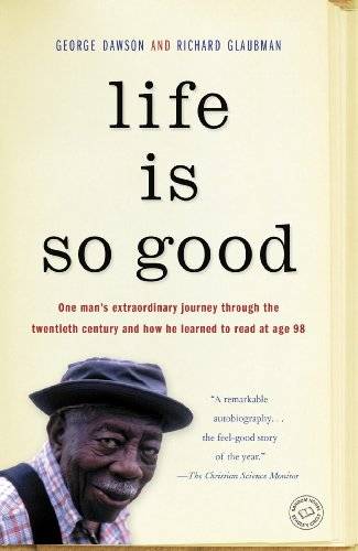 Life Is So Good (English Edition)