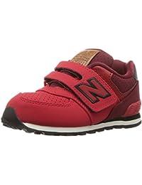 New Balance KV574YTY, Zapatillas infantil