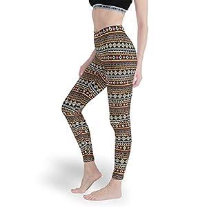 Chanpin Streifen Streifen Damen Benutzerdefiniert Leggings Cool Custom Yoga Hosen Capri-Mode Capris Tights für Laufen
