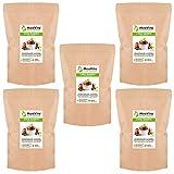 MeaVita Premium Chia Samen, 5er Pack (5 x 1 kg)
