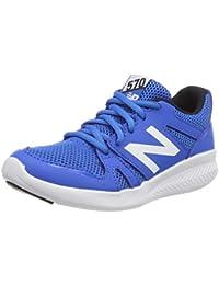 New Balance 570, Zapatillas Deportivas para Interior Unisex Niños
