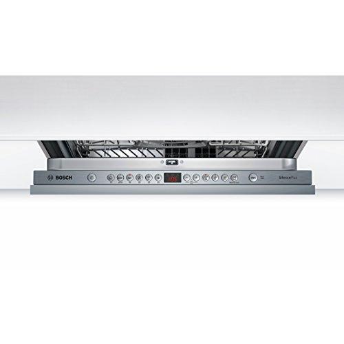 Bosch SMV46CX01E Serie 4 Vollintegriertgeschirrspüler / A+++ / 234 kWh/Jahr / 2660 L/jahr / InfoLight / rot - 4