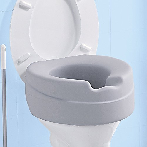 "Toilettensitz-Erhöhung ""Soft"""