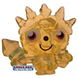 Picture Of Moshi Monsters ROX Collection Individual Moshling - LIBERTY in YELLOW (Limited Edition)