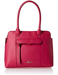 Lavie Brno Women's Handbag (Fuschia)