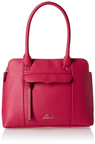 Lavie Brno Women\'s Handbag (Fuschia)