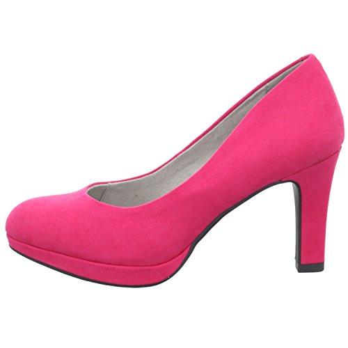 Marco Tozzi Damen 22417 Pumps, Pink (Pink), 39 EU