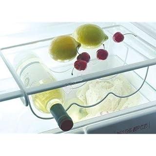 Wein und Flaschenregal passend für alle Kühlschränke