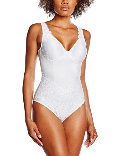 Lovable body senza ferretto, bianco (white 003), 4-c / 36 c donna