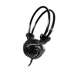 Zebronics Pleasant Headphone