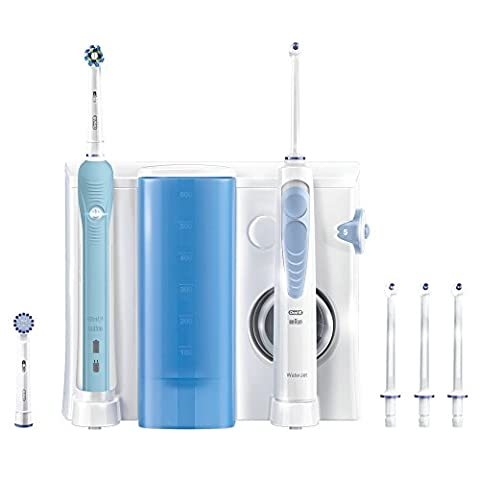 Oral-B Water Jet Cleaning System Oral Irrigator