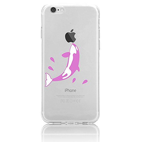 iPhone 7 Silikon Hülle,iPhone 7 Hülle,Sunroyal TPU Case Schutzhülle Silikon Crystal Kirstall Clear Case Durchsichtig,Funny Pinkeln Pee Junge Malerei Muster Transparent Weichem Silikon Schutzhülle Hand Pattern 17