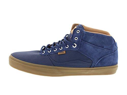 Vans Zapatillas Abotinadas M Bedford Azul EU 39 (US 7)