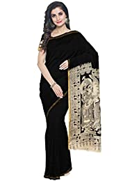 Sakhi Womens Pure Silk & Cotton Saree_IMR-2527_Multi-coloured_Free Size