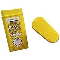 Polamb Produkte Spitze Oder Scharfe Gegenstände Mülleimer 0,2 L Spitze Oder Scharfe Gegenstände Sharpsafe Nadeln preisvergleich bei billige-tabletten.eu